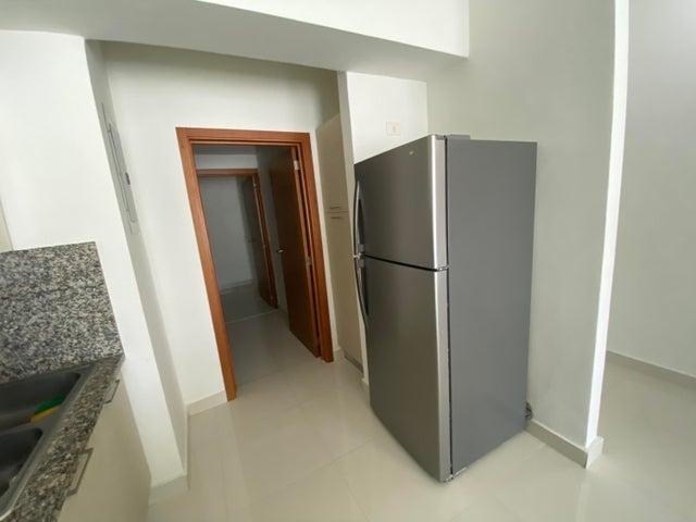 Apartamento Santo Domingo>Distrito Nacional>Paraiso - Alquiler:2.400 Dolares - codigo: 22-401