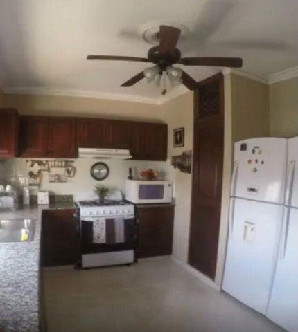 Apartamento Santo Domingo>Distrito Nacional>Piantini - Venta:263.000 Dolares - codigo: 22-410