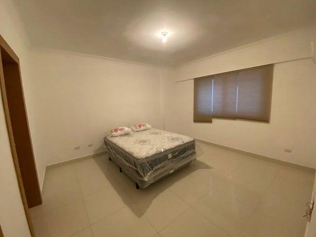 Apartamento Santo Domingo>Distrito Nacional>Bella Vista - Venta:130.000 Dolares - codigo: 22-33
