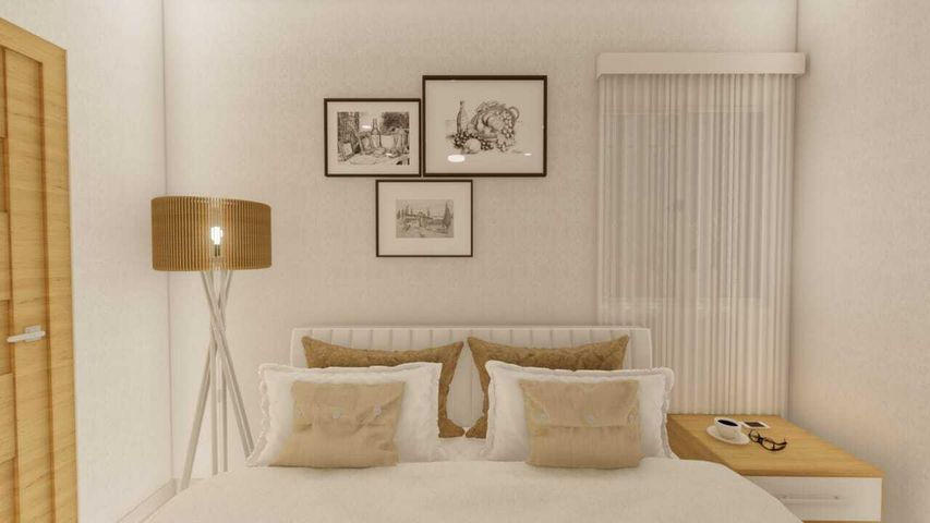 Casa La Altagracia>Punta Cana>Bavaro - Venta:105.000 Dolares - codigo: 22-413