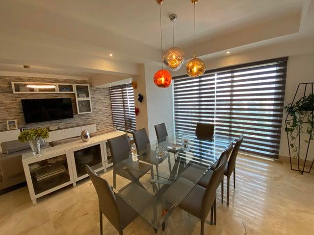 Apartamento Santo Domingo>Distrito Nacional>Los Cacicazgos - Venta:385.000 Dolares - codigo: 22-416