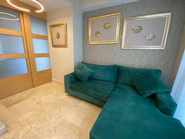 Apartamento Santo Domingo>Distrito Nacional>Piantini - Venta:495.000 Dolares - codigo: 22-411