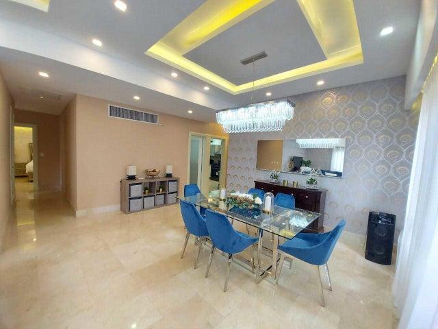Apartamento Santo Domingo>Distrito Nacional>Piantini - Venta:360.000 Dolares - codigo: 22-433