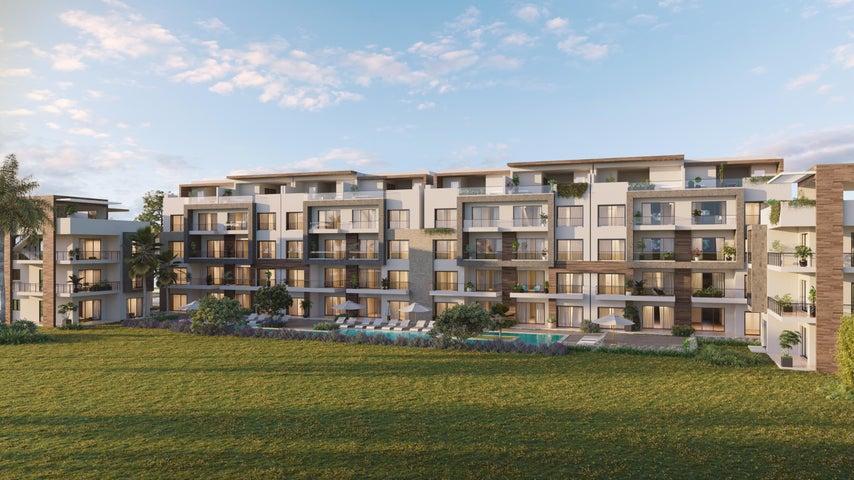 Apartamento La Altagracia>Punta Cana>Punta Cana - Venta:164.000 Dolares - codigo: 22-442