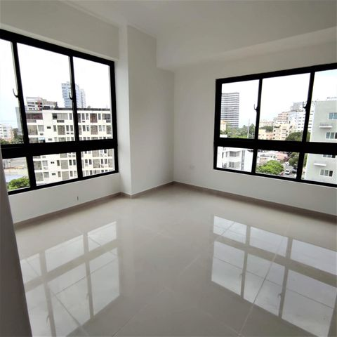 Apartamento Santo Domingo>Distrito Nacional>El Vergel - Venta:183.500 Dolares - codigo: 21-139