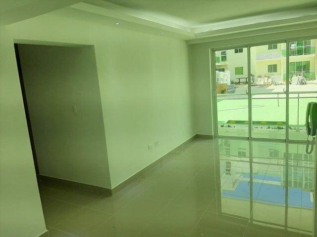 Apartamento Santo Domingo>Santo domingo Este>San Isidro - Venta:115.000 Dolares - codigo: 22-527