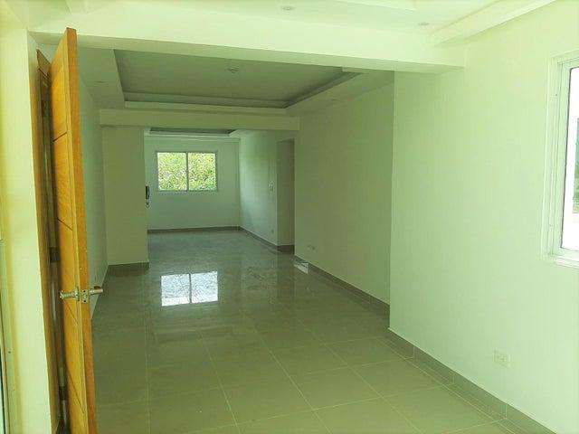 Apartamento Santo Domingo>Santo domingo Este>San Isidro - Venta:125.000 Dolares - codigo: 22-531