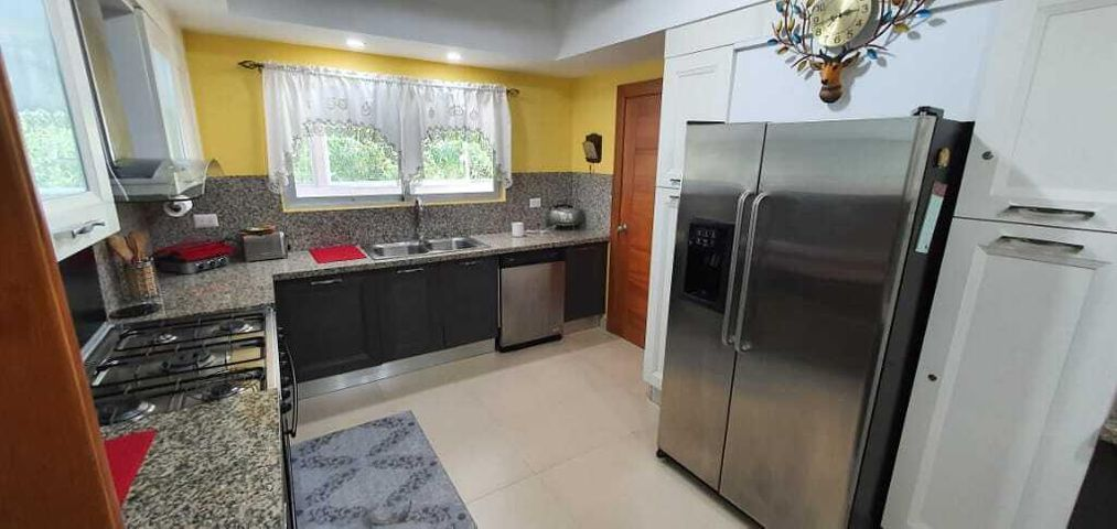 Apartamento Santo Domingo>Distrito Nacional>La Esperilla - Venta:525.000 Dolares - codigo: 22-534