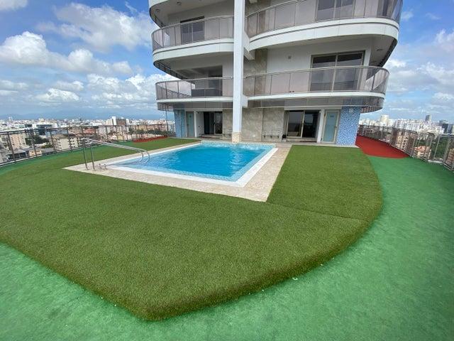 Apartamento Santo Domingo>Distrito Nacional>Bella Vista - Venta:310.464 Dolares - codigo: 22-71
