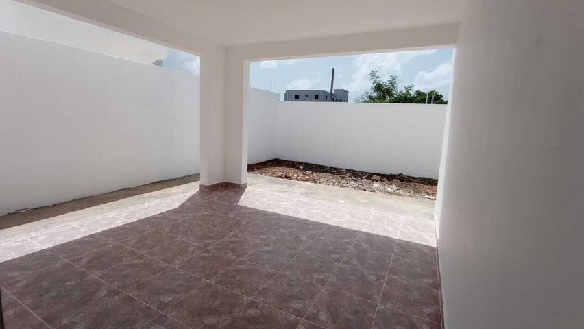 Casa Santo Domingo>Santo domingo Este>Ecologica - Venta:8.600.000 Pesos - codigo: 22-544