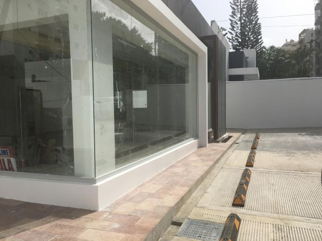 Local Comercial Santo Domingo>Distrito Nacional>Paraiso - Alquiler:8.000 Dolares - codigo: 22-545