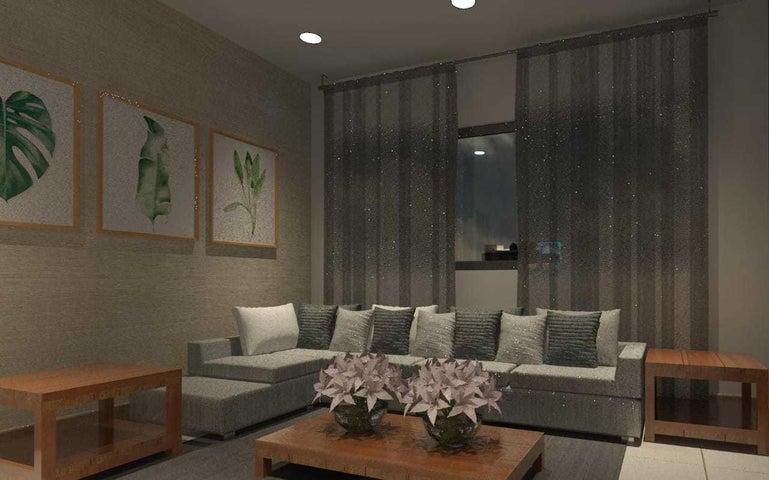 Apartamento Santo Domingo>Distrito Nacional>Renacimiento - Venta:97.200 Dolares - codigo: 22-550