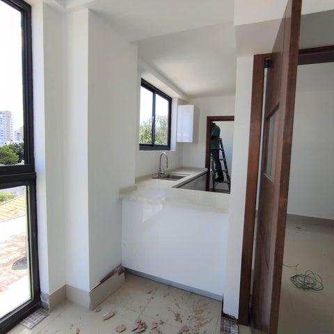 Apartamento Santo Domingo>Distrito Nacional>Urbanizacion Fernandez - Venta:326.500 Dolares - codigo: 21-1840