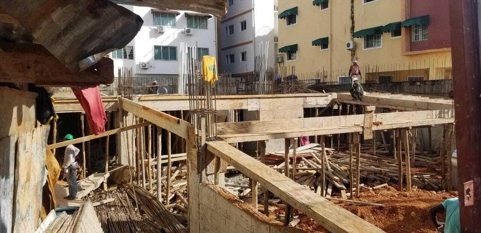 Apartamento Santo Domingo>Distrito Nacional>Renacimiento - Venta:174.371 Dolares - codigo: 21-1008