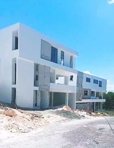 Casa Santo Domingo>Distrito Nacional>Altos de Arroyo Hondo - Venta:360.000 Dolares - codigo: 21-2176