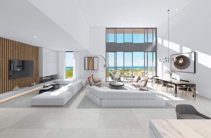Apartamento La Altagracia>Punta Cana>Cap Cana - Venta:354.750 Dolares - codigo: 22-567