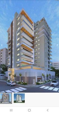 Apartamento Santo Domingo>Santo domingo Este>Alma Rosa I - Venta:276.750 Dolares - codigo: 22-573