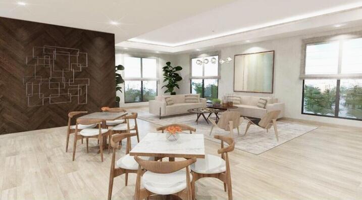 Apartamento Santo Domingo>Distrito Nacional>Naco - Venta:495.900 Dolares - codigo: 22-583