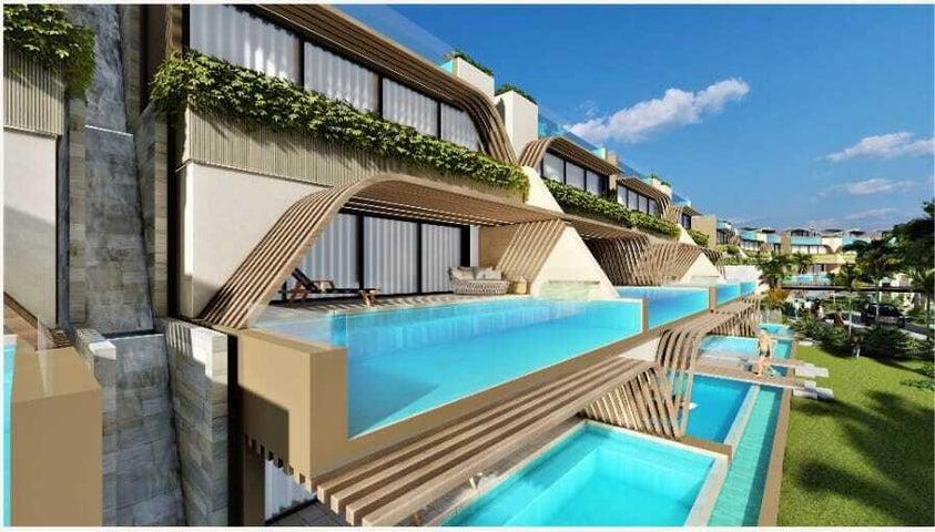 Apartamento La Altagracia>Punta Cana>Cap Cana - Venta:315.000 Dolares - codigo: 22-48