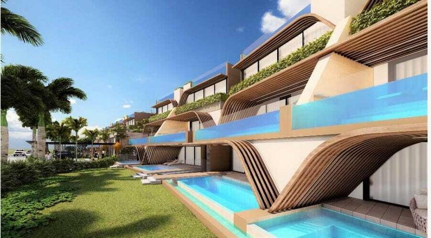 Apartamento La Altagracia>Punta Cana>Cap Cana - Venta:369.000 Dolares - codigo: 22-47