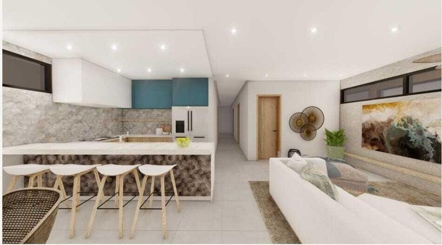 Apartamento La Altagracia>Punta Cana>Cap Cana - Venta:327.500 Dolares - codigo: 22-586