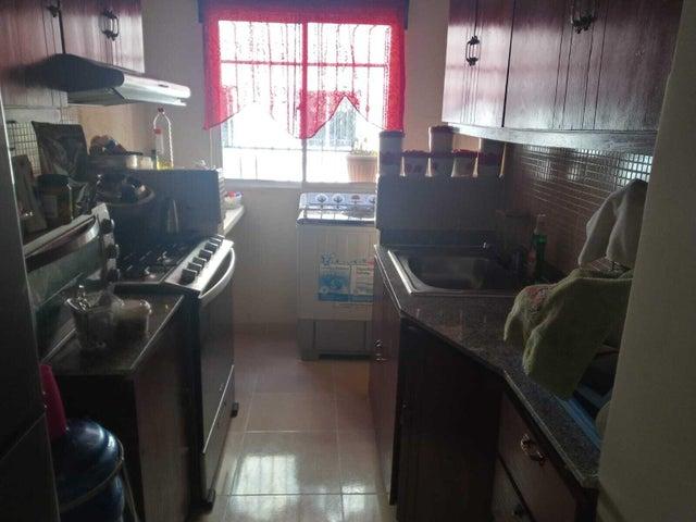 Apartamento Santo Domingo>Santo domingo Este>Ecologica - Venta:2.500.000 Pesos - codigo: 21-3009