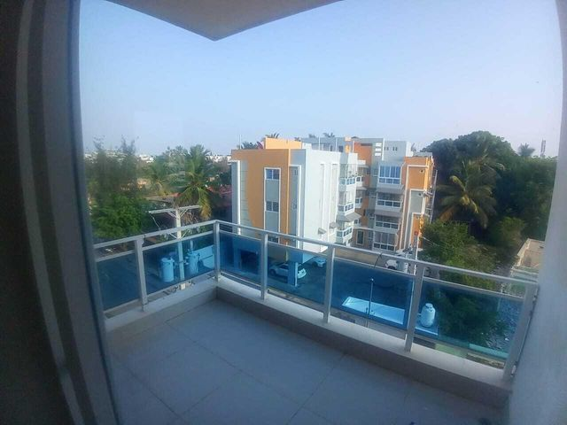 Apartamento Santo Domingo>Santo domingo Este>Vista Hermosa - Venta:10.850.000 Pesos - codigo: 22-590