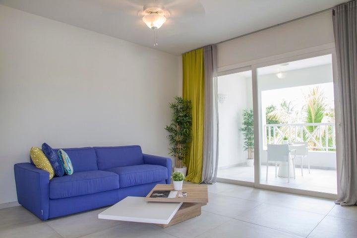 Apartamento La Romana>Bahahibe>Bahahibe - Venta:200.000 Dolares - codigo: 22-594