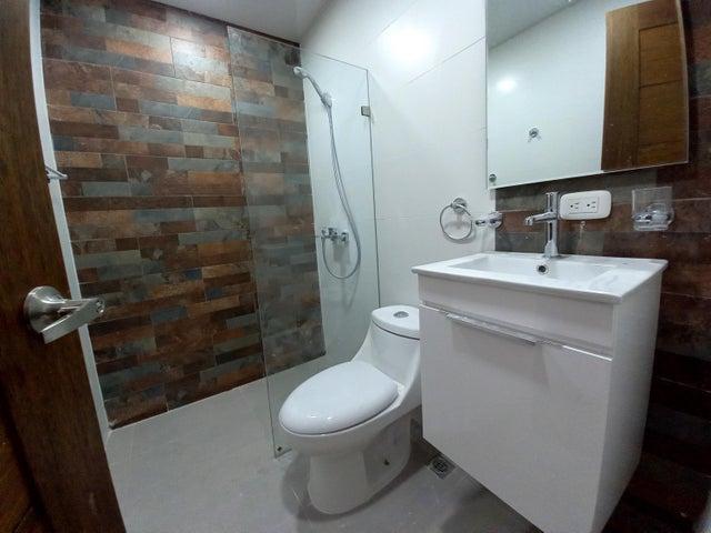 Apartamento Santo Domingo>Distrito Nacional>Jardines del Sur - Alquiler:700 Dolares - codigo: 22-596