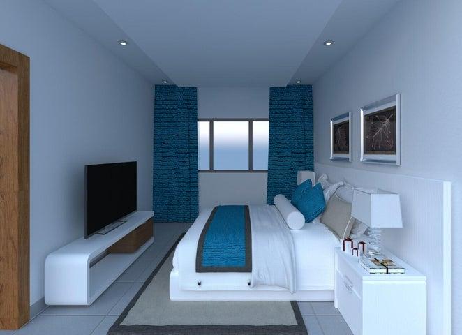 Apartamento Santo Domingo>Santo domingo Este>Alma Rosa I - Venta:154.100 Dolares - codigo: 22-605