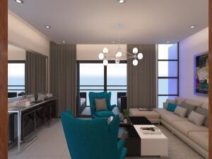 Apartamento Santo Domingo>Santo domingo Este>San Isidro - Venta:107.800 Dolares - codigo: 22-606