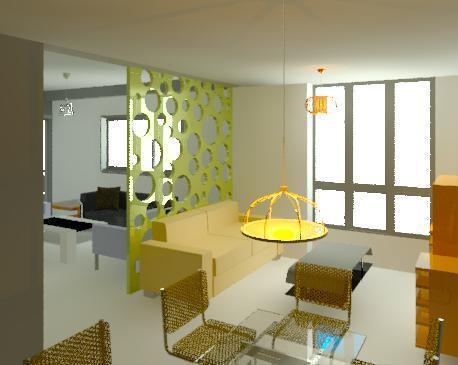 Apartamento Santo Domingo>Santo domingo Este>Ozama - Venta:148.000 Dolares - codigo: 22-608