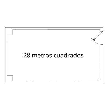 Local Comercial Santo Domingo>Distrito Nacional>Piantini - Alquiler:35.000 Pesos - codigo: 21-2926