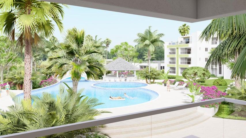 Apartamento La Romana>Bahahibe>Bahahibe - Venta:484.000 Dolares - codigo: 22-615