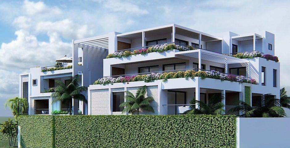 Apartamento La Romana>Bahahibe>Bahahibe - Venta:387.128 Dolares - codigo: 22-624