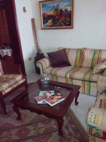 Apartamento Santo Domingo>Distrito Nacional>Naco - Venta:7.875.000 Pesos - codigo: 22-628