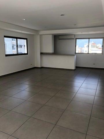Apartamento Santo Domingo>Distrito Nacional>Piantini - Alquiler:1.300 Dolares - codigo: 22-641