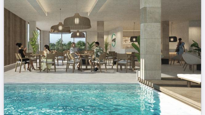 Apartamento La Altagracia>Punta Cana>Bavaro - Venta:195.000 Dolares - codigo: 22-651