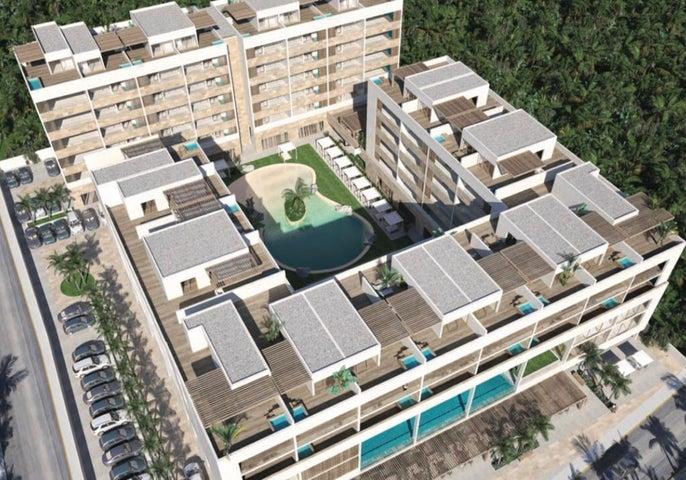 Apartamento La Altagracia>Punta Cana>Bavaro - Venta:320.000 Dolares - codigo: 22-653