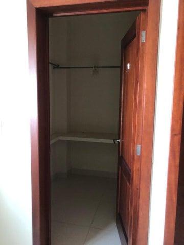 Apartamento Santo Domingo>Distrito Nacional>Bella Vista - Alquiler:1.200 Dolares - codigo: 22-652