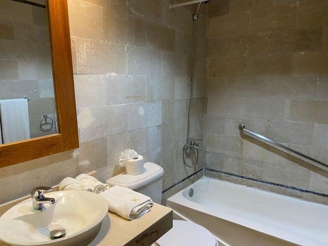 Apartamento La Altagracia>Punta Cana>Bavaro - Alquiler:1.100 Dolares - codigo: 22-666