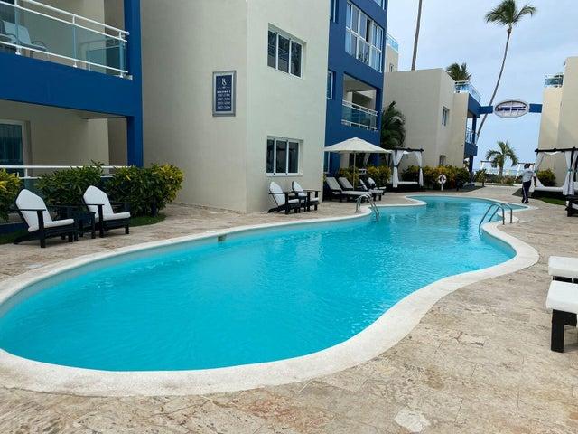 Apartamento La Altagracia>Punta Cana>Bavaro - Venta:266.200 Dolares - codigo: 22-669
