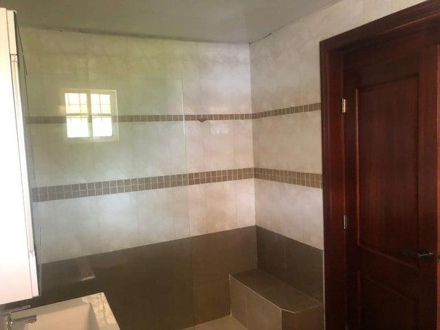 Apartamento Santo Domingo>Distrito Nacional>Bella Vista - Alquiler:2.000 Dolares - codigo: 22-660