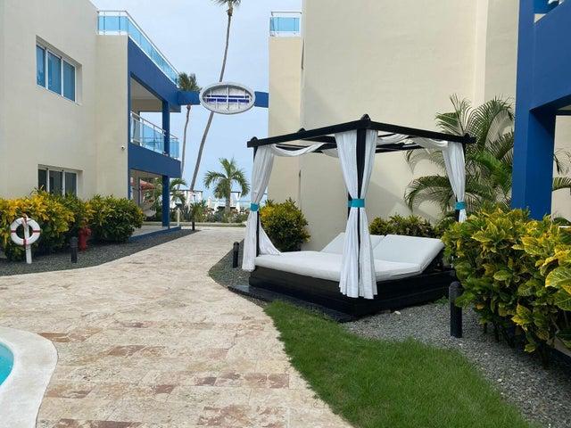 Apartamento La Altagracia>Punta Cana>Bavaro - Venta:266.200 Dolares - codigo: 22-673
