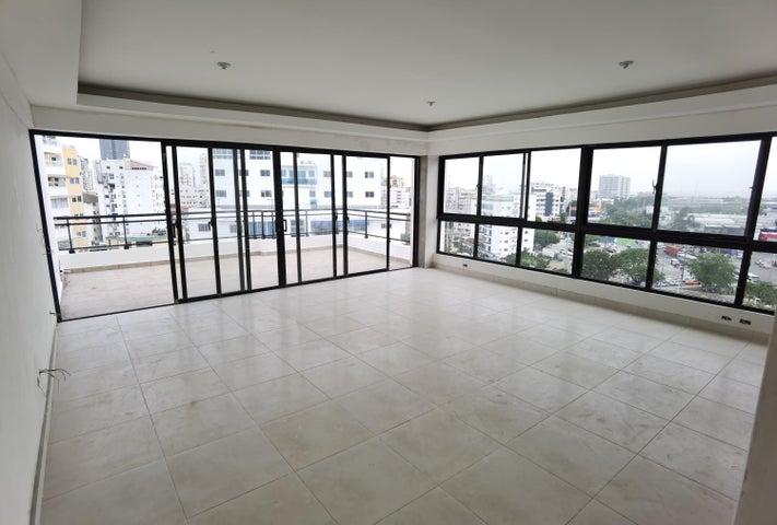 Apartamento Santo Domingo>Distrito Nacional>Renacimiento - Venta:335.000 Dolares - codigo: 22-676
