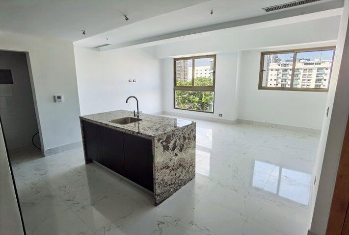 Apartamento Santo Domingo>Distrito Nacional>Piantini - Venta:208.000 Dolares - codigo: 22-682