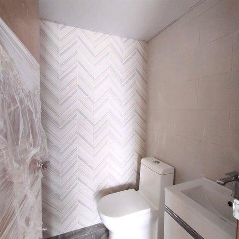 Apartamento Santo Domingo>Distrito Nacional>El Vergel - Venta:127.900 Dolares - codigo: 22-685