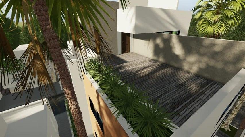 Apartamento Santo Domingo>Santo domingo Este>San Isidro - Venta:120.000 Dolares - codigo: 22-688