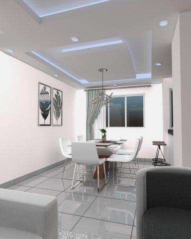 Apartamento Santo Domingo>Santo domingo Este>San Isidro - Venta:6.950.000 Pesos - codigo: 22-693