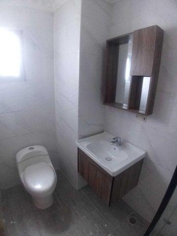 Casa Santo Domingo>Santo domingo Este>San Isidro - Venta:160.000 Dolares - codigo: 22-691
